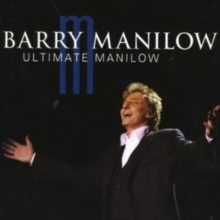Ultimate Manilow, CD / Album Cd