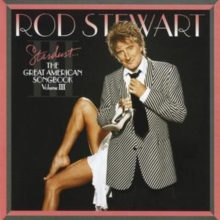 Stardust - The Great American Songbook Vol. 3, CD / Album Cd