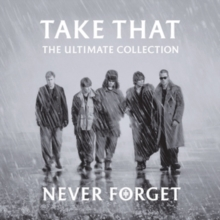 Never Forget: The Ultimate Collection, CD / Album Cd