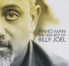 Piano Man: The Very Best of Billy Joel, CD / Album Cd