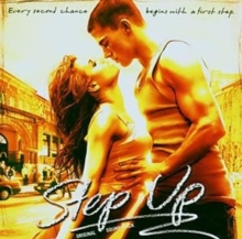 Step Up, CD / Album Cd