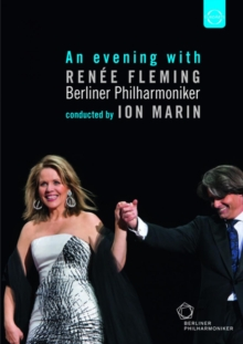 Renee Fleming: An Evening With - Waldbuhne 2010, DVD  DVD