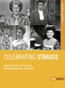 Classic Archive: Celebrating Strauss, DVD  DVD