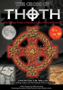 The Cross of Thoth, DVD DVD