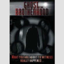 Ghost of the Brotherhood, DVD  DVD