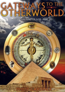 Gateways to the Other World, DVD  DVD