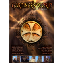 Gardiner's World: The TV Show, DVD  DVD