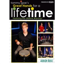 Tommy Igoe: Great Hands for a Lifetime, DVD  DVD