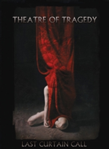 Theatre of Tragedy: Last Curtain Call, DVD  DVD