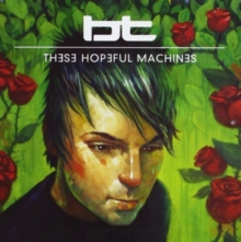 These Hopeful Machines, CD / Album Cd