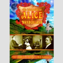 The Initiation of Alice in Wonderland, DVD DVD