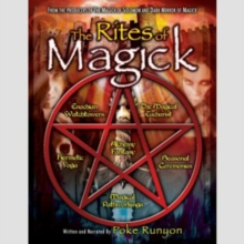 The Rites of Magick, DVD DVD