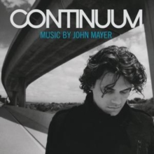 Continuum, CD / Album Cd