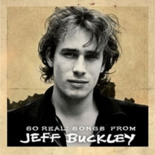 So Real: Songs from Jeff Buckley, CD / Album Cd
