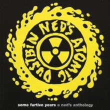 Some Furtive Years - A Ned's Anthology, CD / Album Cd