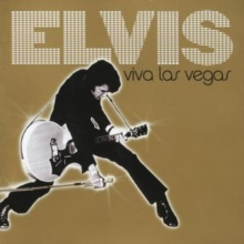 Viva Las Vegas, CD / Album Cd