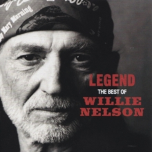 Legend: The Best Of, CD / Album Cd