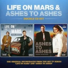 Life On Mars/Ashes to Ashes, CD / Album Cd