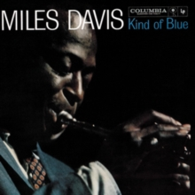 Kind of Blue, CD / Album Cd