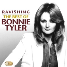 Ravishing: The Best of Bonnie Tyler, CD / Album Cd