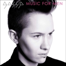 Music for Men, CD / Album Cd