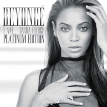 I Am... Sasha Fierce (Platinum Edition), CD / Album Cd