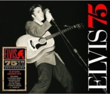 Elvis 75, CD / Box Set Cd