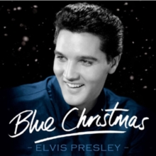 Blue Christmas, CD / Album Cd