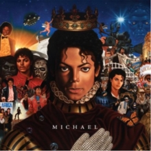 Michael, CD / Album Cd