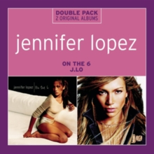 On the 6/J-Lo, CD / Album Cd