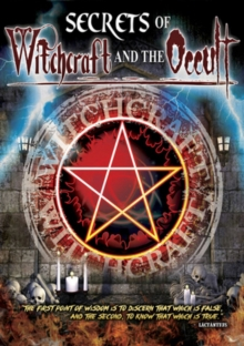 Secrets of Witchcraft and the Occult, DVD  DVD