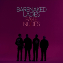 Fake Nudes, CD / Album Cd