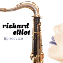 Lip Service, CD / Album Cd