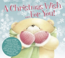 Forever Friends: A Christmas Wish... For You!, CD / Box Set Cd