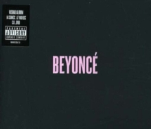Beyoncé, CD / Album with DVD Cd