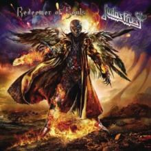 Redeemer of Souls (Deluxe Edition), CD / Album Cd