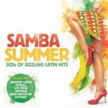 Samba Summer, CD / Album Cd