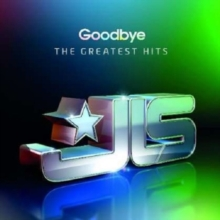 Goodbye: The Greatest Hits, CD / Album Cd