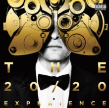 The 20/20 Experience: 2 of 2, CD / Album Cd