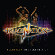 Flashback: The Very Best of Imagination, CD / Album Cd