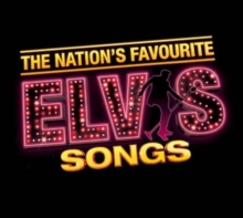The Nation's Favourite Elvis Songs (Deluxe Edition), CD / Album Cd