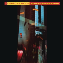 Black Celebration (Collector's Edition), CD / Album with DVD Cd
