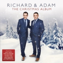 The Christmas Album, CD / Album Cd