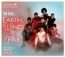 The Real... Earth, Wind & Fire, CD / Album Cd