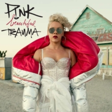 Beautiful Trauma, CD / Album Cd
