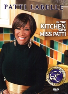 Patti LaBelle: In the Kitchen With Miss Patti, DVD  DVD