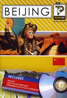 The Travel Pac Guide to Beijing, DVD DVD