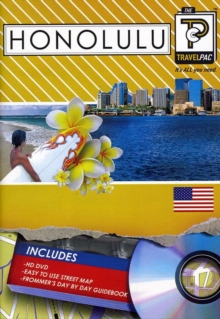 The Travel Pac Guide to Honolulu, DVD DVD