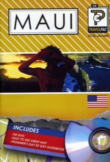 The Travel Pac Guide to Maui, DVD DVD