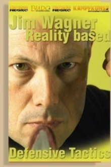 Reality Based Combat: Defence Tactics, DVD  DVD